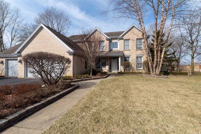 3724 Glenlake Drive, Glenview, IL 60026 - #: 10449004