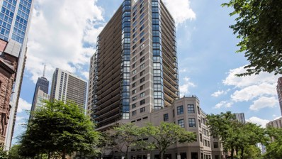 33 W Delaware Place UNIT 21B, Chicago, IL 60610 - #: 10449028