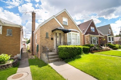 3451 W 73rd Place, Chicago, IL 60629 - #: 10449036