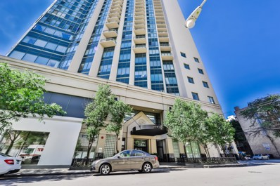 111 W Maple Street UNIT 1401, Chicago, IL 60610 - MLS#: 10449066