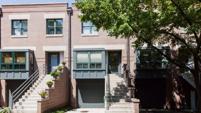 641 W Willow Street UNIT 149, Chicago, IL 60614 - #: 10449096