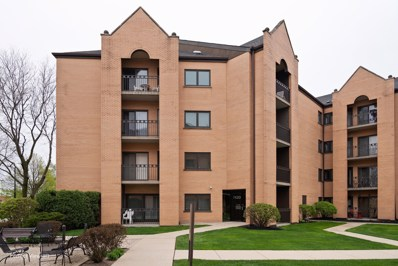 7420 W Lawrence Avenue UNIT 411, Harwood Heights, IL 60706 - #: 10449108