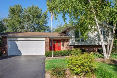 8220 Deerwood Court, Woodridge, IL 60517 - #: 10449112