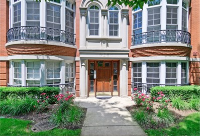 626 W Wrightwood Avenue UNIT 1W, Chicago, IL 60614 - #: 10449167