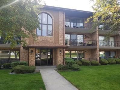 11105 Heritage Drive UNIT 3C, Palos Hills, IL 60465 - #: 10449170