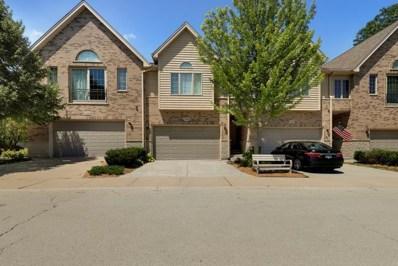 1504 Stonegate Manor, Mount Prospect, IL 60056 - #: 10449186