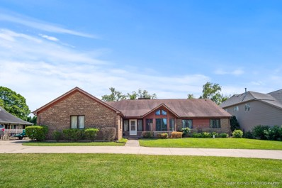 413 56th Street, Clarendon Hills, IL 60514 - #: 10449194
