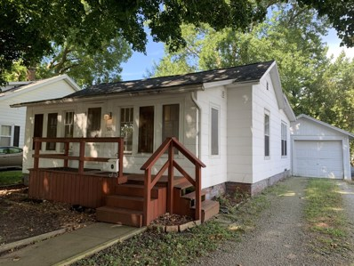 309 N Mulberry Street, Clinton, IL 61727 - #: 10449205
