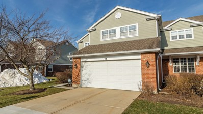 78 Caribou Crossing, Northbrook, IL 60062 - #: 10449217