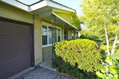 370 Walnut Lane, Elk Grove Village, IL 60007 - #: 10449290