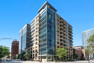 101 W Superior Street UNIT 802, Chicago, IL 60611 - #: 10449304