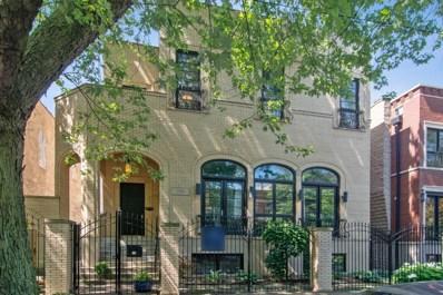 1936 N Wilmot Avenue, Chicago, IL 60647 - #: 10449364