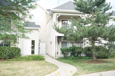 786 N Gary Avenue UNIT 209, Carol Stream, IL 60188 - #: 10449408