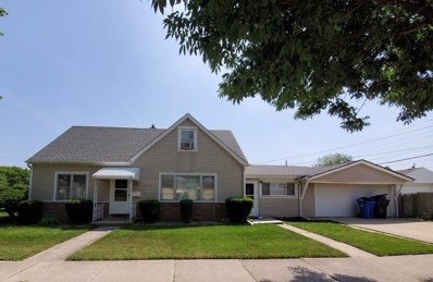 7451 W Winona Street, Harwood Heights, IL 60706 - #: 10449424