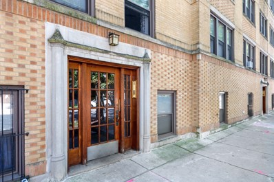 1905 W Winona Street UNIT 2, Chicago, IL 60640 - #: 10449441