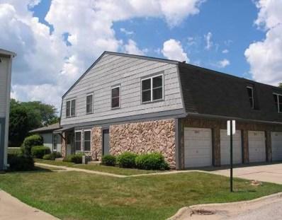 330 Farmingdale Circle UNIT 0, Vernon Hills, IL 60061 - #: 10449456