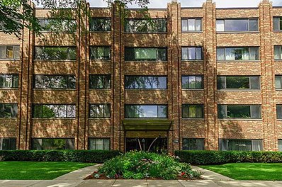 2300 Sherman Avenue UNIT 4B, Evanston, IL 60201 - #: 10449459