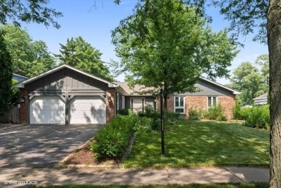 1477 Stonebridge Trail, Wheaton, IL 60189 - #: 10449465