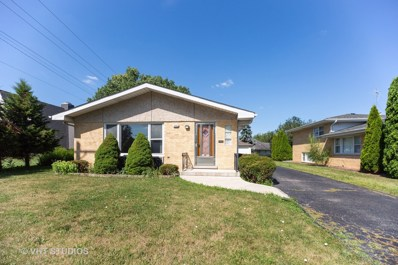 1628 N Greenwood Avenue, Park Ridge, IL 60068 - #: 10449469