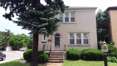 8101 S Fairfield Avenue, Chicago, IL 60652 - #: 10449484