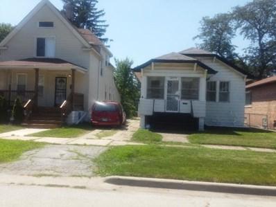 12118 S Emerald Avenue, Chicago, IL 60628 - #: 10449513