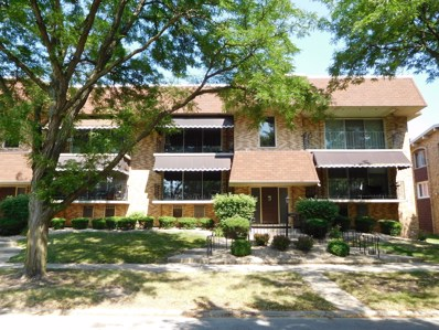 10213 S Komensky Avenue UNIT 2G, Oak Lawn, IL 60453 - #: 10449521