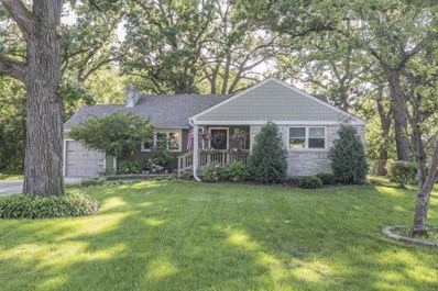 244 S Oakwood Drive, Wood Dale, IL 60191 - #: 10449543