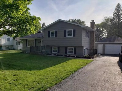 250 Oakwood Drive, Antioch, IL 60002 - #: 10449572