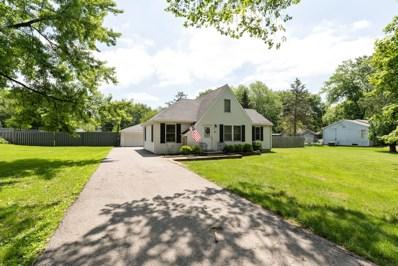 820 S Cedar Road, New Lenox, IL 60451 - #: 10449579