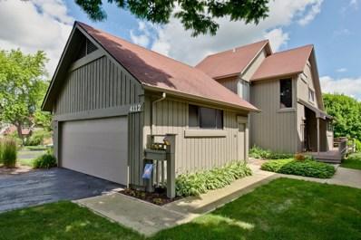 4112 White Ash Road, Crystal Lake, IL 60014 - #: 10449590