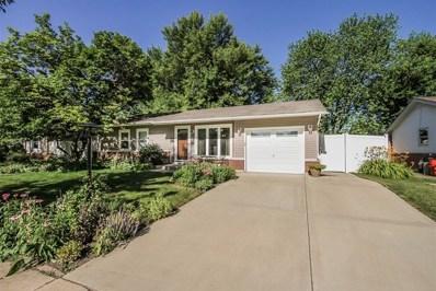 1088 Warwick Lane, Elk Grove Village, IL 60007 - #: 10449606