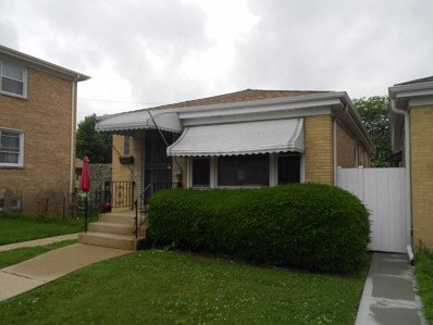 5110 N Lotus Avenue, Chicago, IL 60630 - #: 10449664