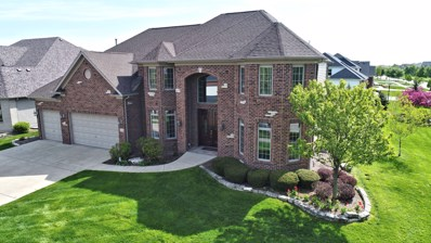14 Raes Creek Court, Bolingbrook, IL 60490 - #: 10449666