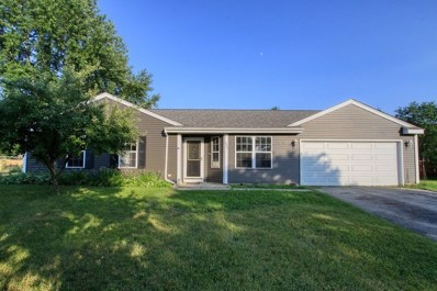 887 Quincy Court, Island Lake, IL 60042 - #: 10449676