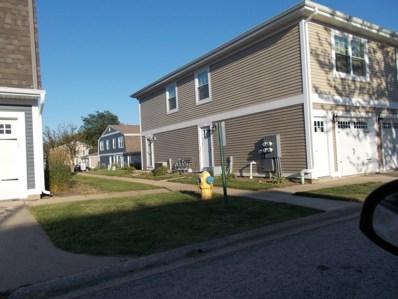 311 Farmingdale Circle UNIT NA, Vernon Hills, IL 60061 - #: 10449743