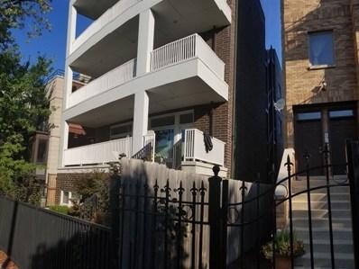 1832 W Rice Street UNIT 1N, Chicago, IL 60622 - #: 10449752