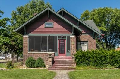 403 N Lafayette Street, Sandwich, IL 60548 - #: 10449757
