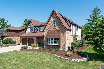 830 Claremont Drive, Downers Grove, IL 60516 - #: 10449781