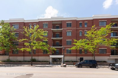 210 N Addison Avenue UNIT 405, Elmhurst, IL 60126 - #: 10449804