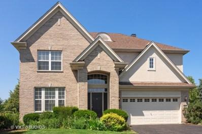 158 Colonial Drive, Vernon Hills, IL 60061 - #: 10449821