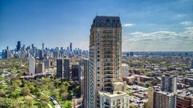 2550 N Lakeview Avenue UNIT N804, Chicago, IL 60614 - #: 10449828