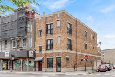 1319 W Chicago Avenue UNIT 3, Chicago, IL 60642 - #: 10449841