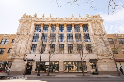 1635 W Belmont Avenue UNIT 711, Chicago, IL 60657 - #: 10449845