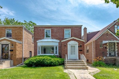 7827 S Hoyne Avenue, Chicago, IL 60620 - #: 10449863