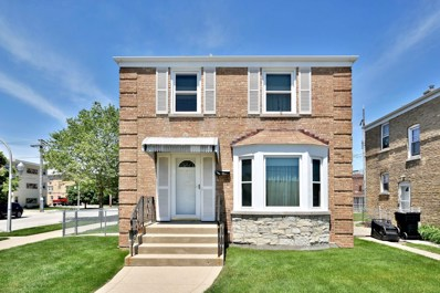 6424 W Foster Avenue, Chicago, IL 60656 - #: 10449883