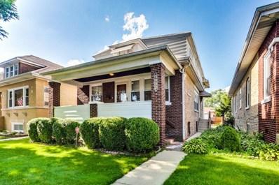 5832 W Warwick Avenue, Chicago, IL 60634 - #: 10449922