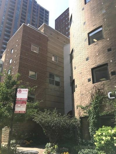 40 E 9th Street UNIT 412, Chicago, IL 60605 - #: 10449952
