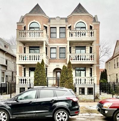 4624 S Greenwood Avenue UNIT GN, Chicago, IL 60653 - #: 10449977