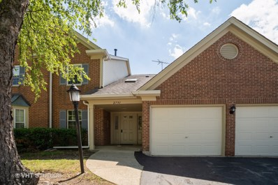 2791 Green Bridge Court UNIT Z1, Schaumburg, IL 60194 - #: 10449982
