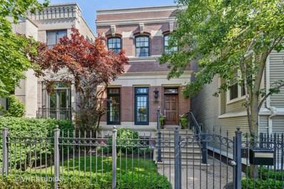 1232 W Wellington Avenue, Chicago, IL 60657 - #: 10449983